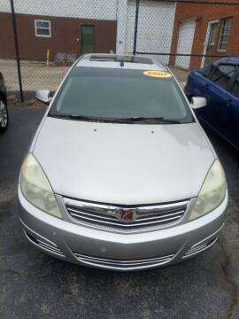 2007 Saturn Aura for sale at Double Take Auto Sales LLC in Dayton OH