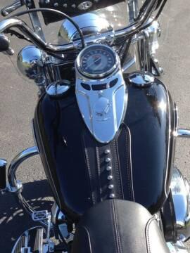 2014 Harley-Davidson Heritage Softtail