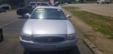 2005 Buick LeSabre for sale at EZ Drive AutoMart in Springfield OH