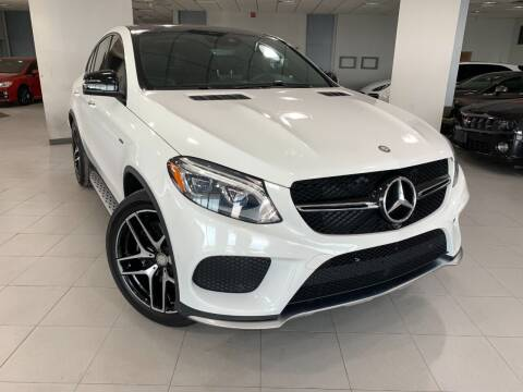 2016 Mercedes-Benz GLE for sale at Auto Mall of Springfield in Springfield IL