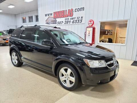 2009 Dodge Journey for sale at Kinsellas Auto Sales in Rochester MN