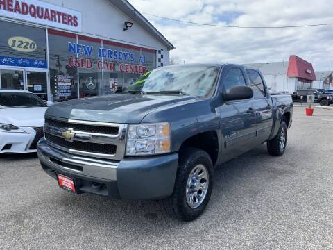 2011 Chevrolet Silverado 1500 for sale at Auto Headquarters in Lakewood NJ