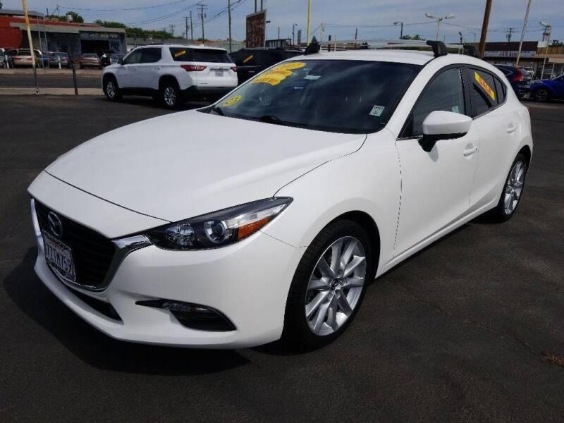2017 Mazda MAZDA3 for sale in Turlock, CA