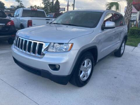 2011 Jeep Grand Cherokee for sale at Empire Automotive Group Inc. in Orlando FL
