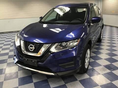 2017 Nissan Rogue for sale at Mirak Hyundai in Arlington MA