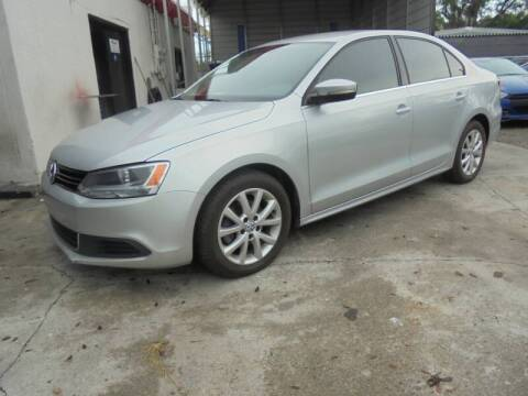2013 Volkswagen Jetta for sale at Automax Wholesale Group LLC in Tampa FL