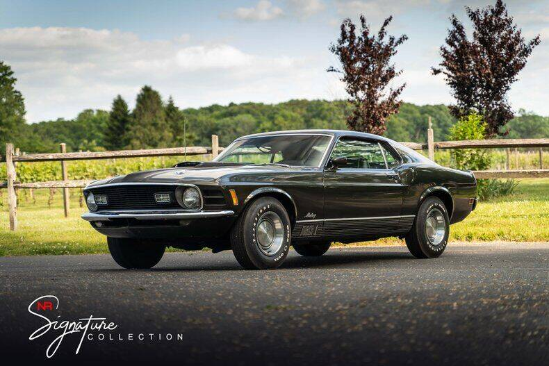 1970 Ford Mustang for sale in Green Brook, NJ