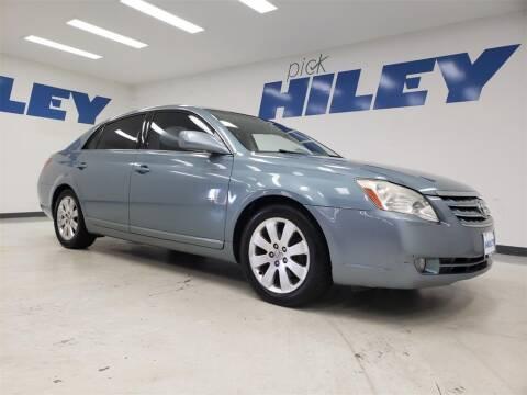 2006 Toyota Avalon for sale at HILEY MAZDA VOLKSWAGEN of ARLINGTON in Arlington TX