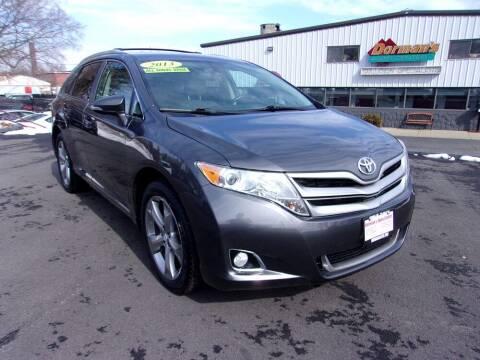 2013 Toyota Venza for sale at Dorman's Auto Center inc. in Pawtucket RI