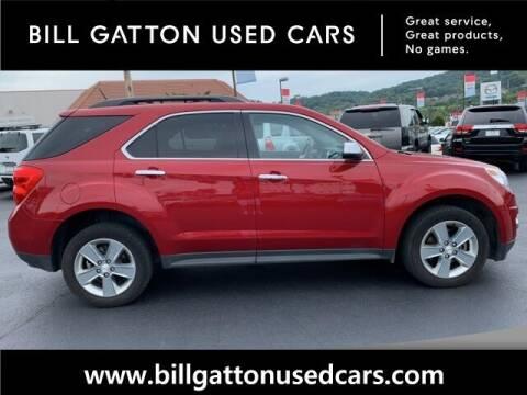 2015 Chevrolet Equinox for sale at Bill Gatton Used Cars in Johnson City TN