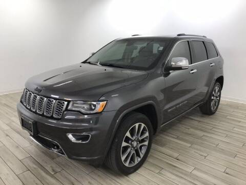2018 Jeep Grand Cherokee for sale at TRAVERS GMT AUTO SALES - Traver GMT Auto Sales West in O Fallon MO