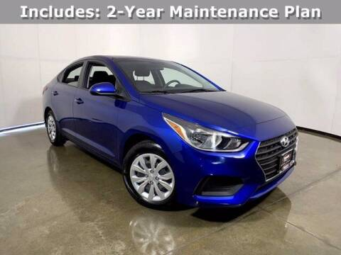 2018 Hyundai Accent for sale at Smart Motors in Madison WI