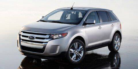 2011 Ford Edge for sale at BIG STAR HYUNDAI in Houston TX