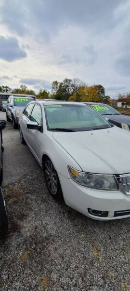 2011 Lincoln MKS 4dr Sedan - South Chicago Heights IL