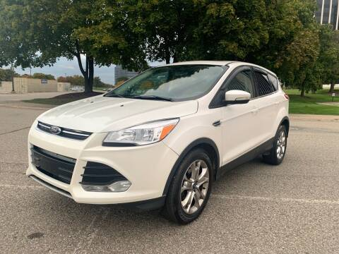 2013 Ford Escape for sale at Pro Auto Sales in Lincoln Park MI