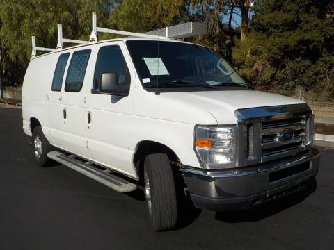 2012 Ford E-Series Cargo for sale at Royal Motor in San Leandro CA