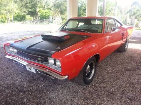 1969 Dodge Super Bee for sale at Haggle Me Classics in Hobart IN