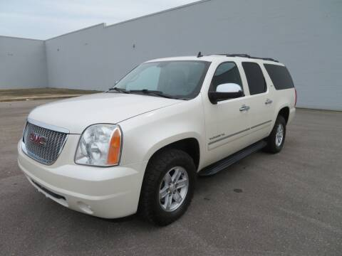 2012 GMC Yukon XL for sale at Access Motors Co in Mobile AL