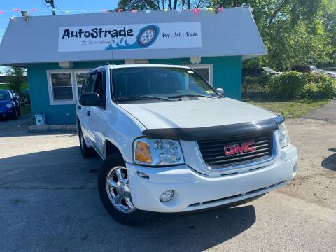 2004 GMC Envoy for sale at Autostrade in Indianapolis IN