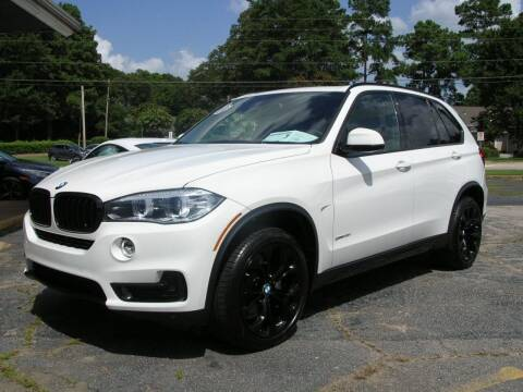 2018 BMW X5 for sale at South Atlanta Motorsports in Mcdonough GA