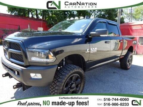 2014 RAM Ram Pickup 2500 for sale at CarNation AUTOBUYERS Inc. in Rockville Centre NY