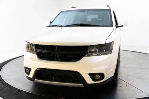2013 Dodge Journey for sale at AUTOMAXX MAIN in Orem UT