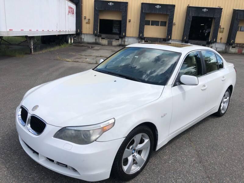 2005 BMW 5 Series for sale at South Tacoma Motors Inc in Tacoma WA
