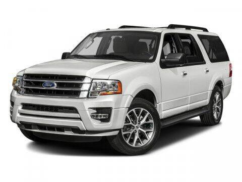 2016 Ford Expedition EL for sale in West Orange, TX