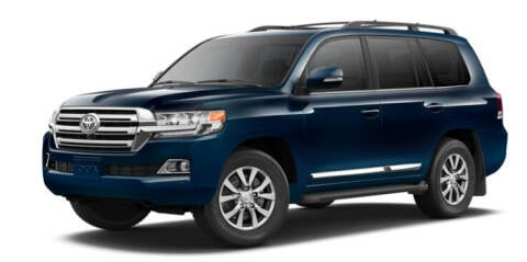 2019 Toyota Land Cruiser for sale at Access Auto Direct in Baldwin NY