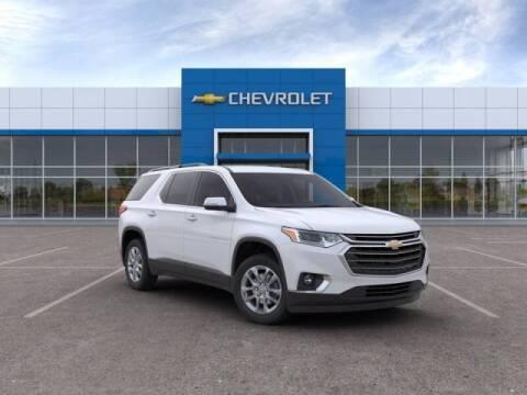 2020 Chevrolet Traverse for sale at Sands Chevrolet in Surprise AZ