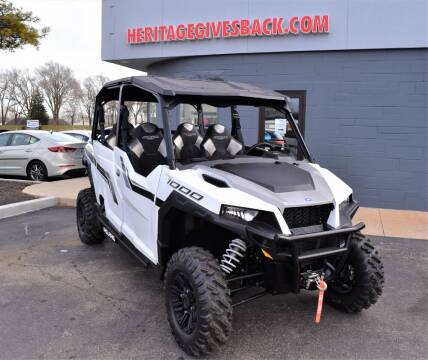 2019 Polaris GENERAL for sale at Heritage Automotive Sales in Columbus in Columbus IN