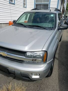 2006 Chevrolet TrailBlazer EXT for sale at Perez Auto Group LLC -Little Motors in Albany NY