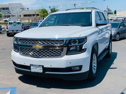 2019 Chevrolet Tahoe for sale at MotorMax in Lemon Grove CA