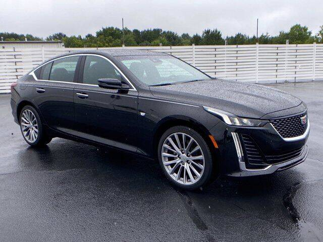 2021 Cadillac CT5 for sale in Gainesville, GA