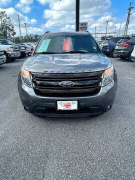 2014 Ford Explorer for sale at Gulf South Automotive in Pensacola FL