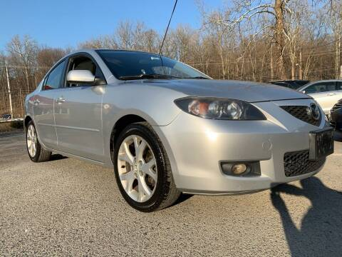 2009 Mazda MAZDA3 for sale at Auto Warehouse in Poughkeepsie NY