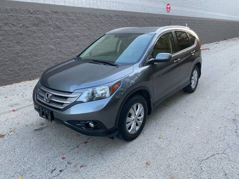 2012 Honda CR-V for sale at Kars Today in Addison IL