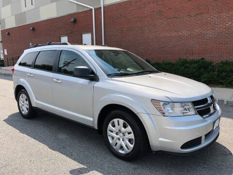 2014 Dodge Journey for sale at Imports Auto Sales Inc. in Paterson NJ