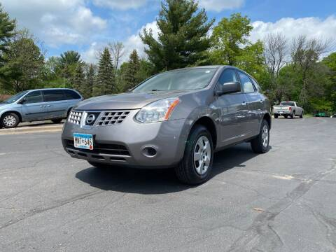 2010 Nissan Rogue for sale at Northstar Auto Sales LLC in Ham Lake MN