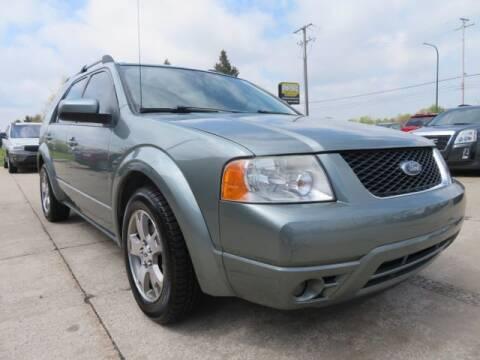 2006 Ford Freestyle for sale at Import Exchange in Mokena IL