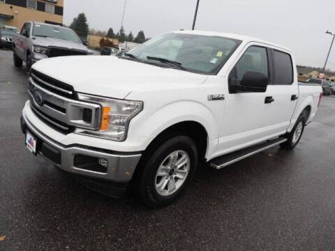 2018 Ford F-150 for sale at Karmart in Burlington WA