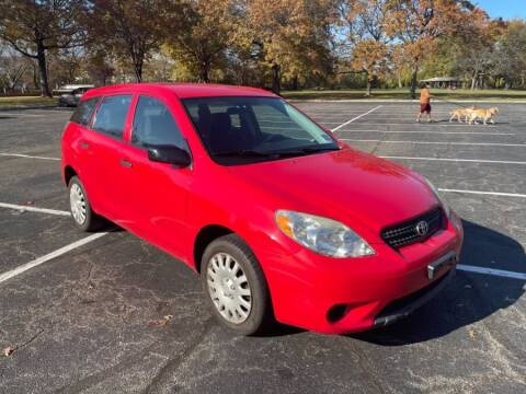 2006 Toyota Matrix for sale at Cars With Deals in Lyndhurst NJ