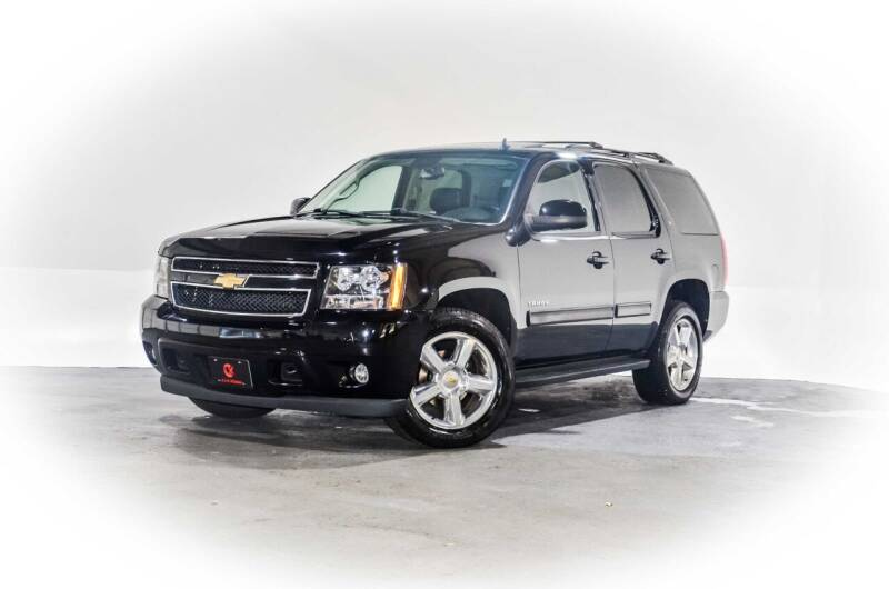 2011 Chevrolet Tahoe for sale at CarXoom in Marietta GA