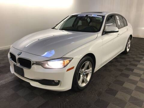 2014 BMW 3 Series for sale at Plymouthe Motors in Leominster MA