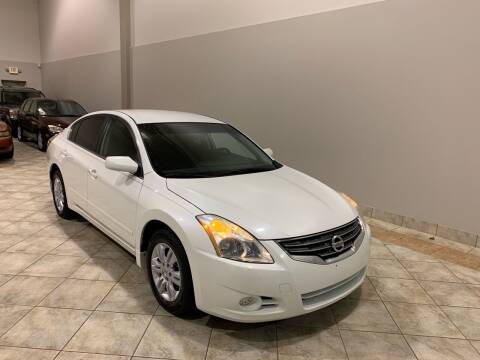 2012 Nissan Altima for sale at Super Bee Auto in Chantilly VA