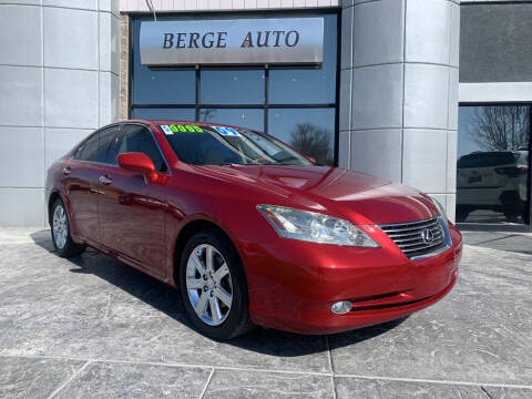 2009 Lexus ES 350 for sale at Berge Auto in Orem UT