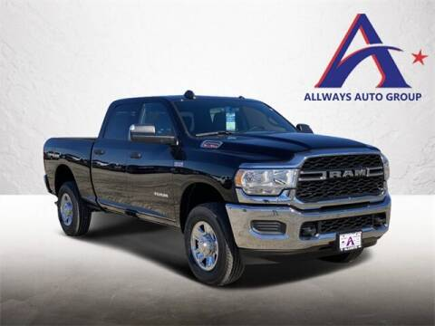 2021 RAM Ram Pickup 2500 for sale at ATASCOSA CHRYSLER DODGE JEEP RAM in Pleasanton TX