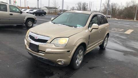 2008 Saturn Vue for sale at WEINLE MOTORSPORTS in Cleves OH