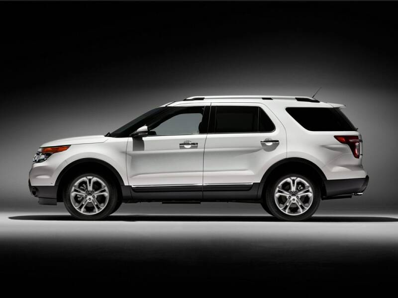 2012 Ford Explorer for sale at Harrison Imports in Sandy UT