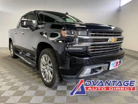 2019 Chevrolet Silverado 1500 for sale at Advantage Auto Direct in Kent WA